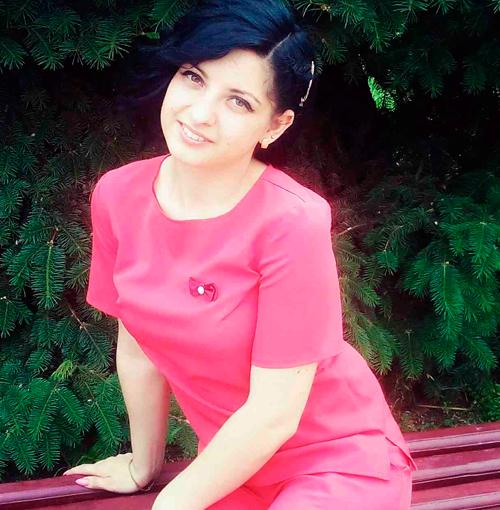 Ольга Борисівна