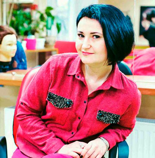 Наталія Михайлівна